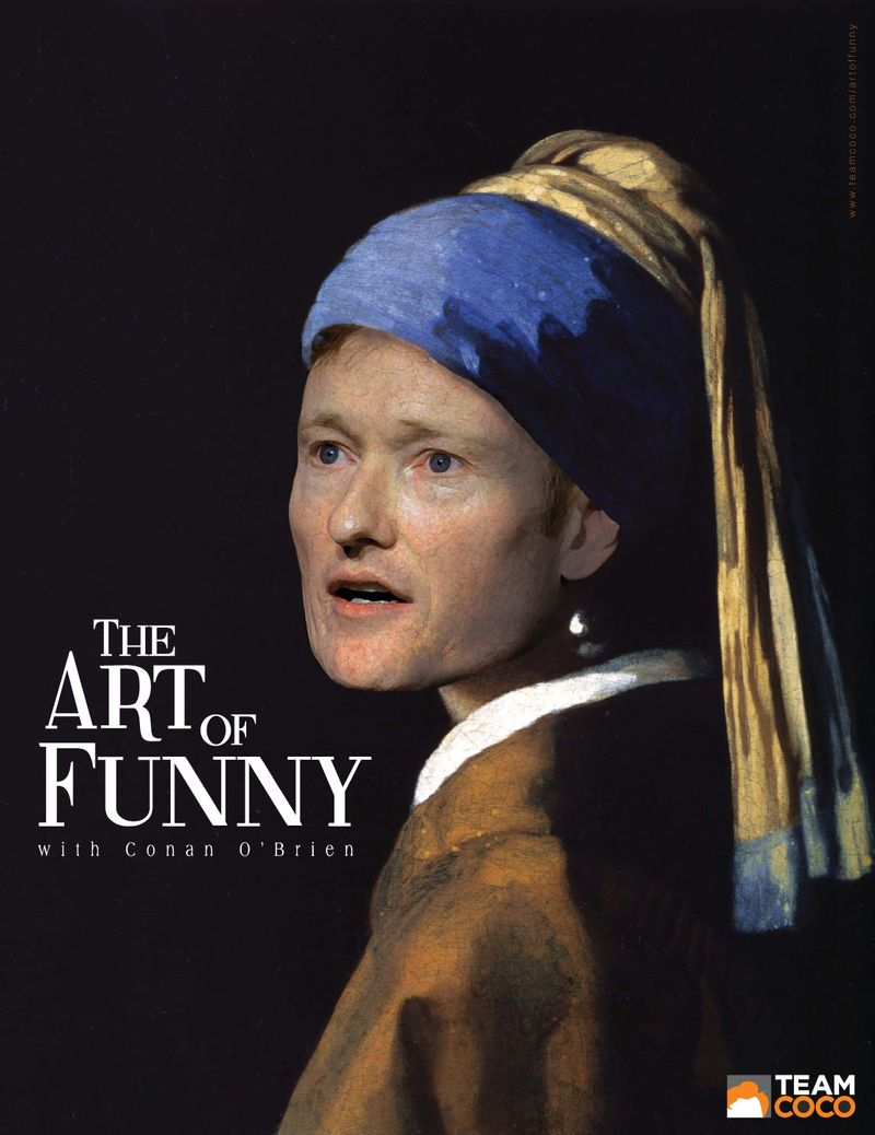 """Art of Funny"" 