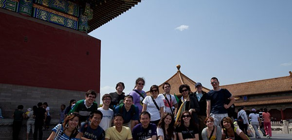Study Abroad Trip to China::: Summer 2013 :::