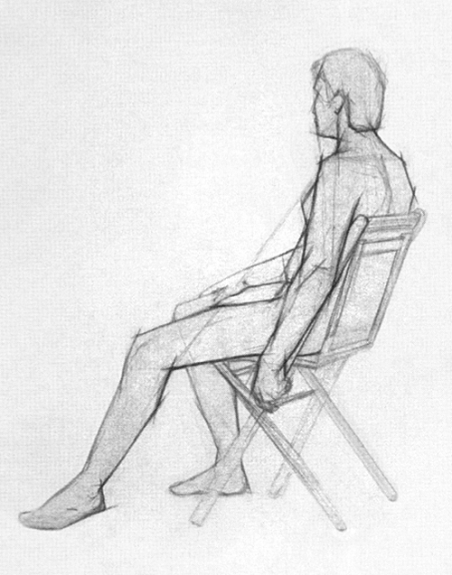 Drawing Using Line-3