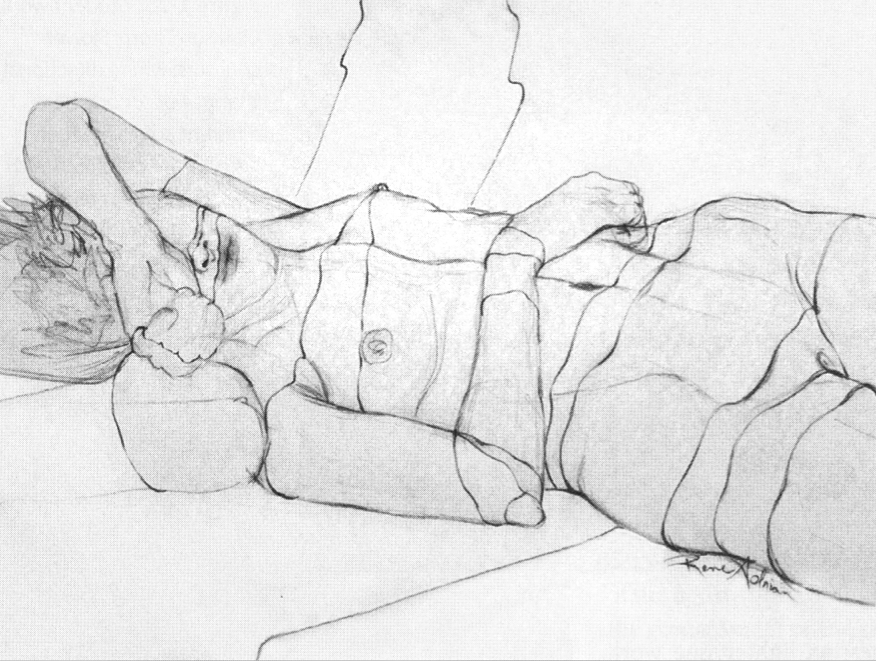 Line Drawing-2