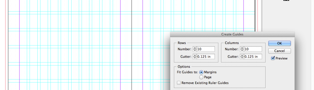 Art-201 Demo:Typography in Adobe InDesign CS6