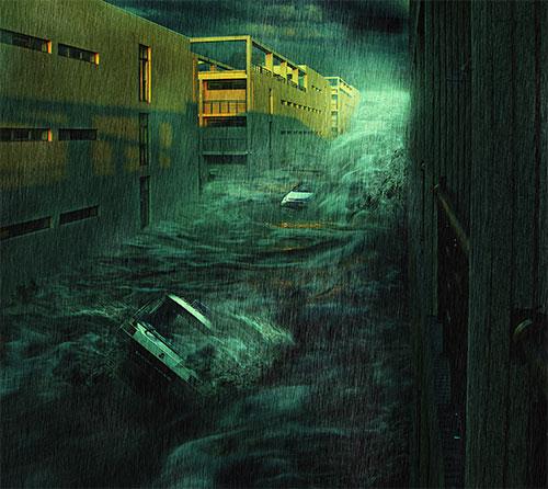 LAFA_Flooding
