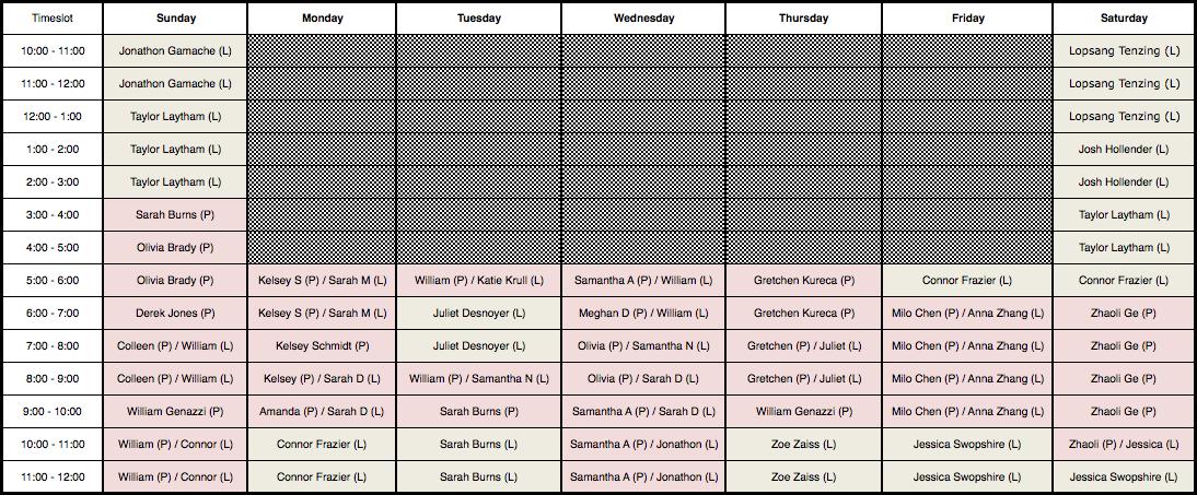 Lab-Monitor-Schedule_2014