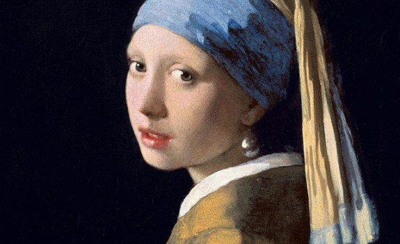 Art-203 / Intro to the Visual Arts – 9 : The Art of Johannes Vermeer