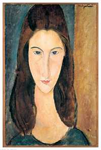 Art-203 / Intro to the Visual Arts – 23 : Munch, Modigliani & Expressionism
