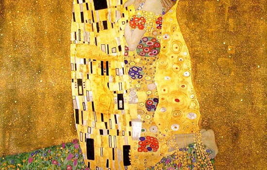 Art-203 / Intro to the Visual Arts – 20 : Klimt & Symbolism Art | Spring 2015