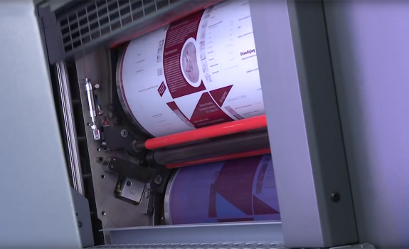 ARTS-3333: The Printing Process - Sheet Offset Press