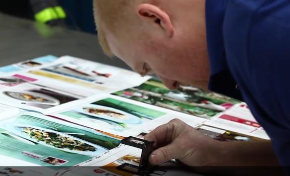 ARTS-3333: The Printing Process – Digital Print Vs Offset Print