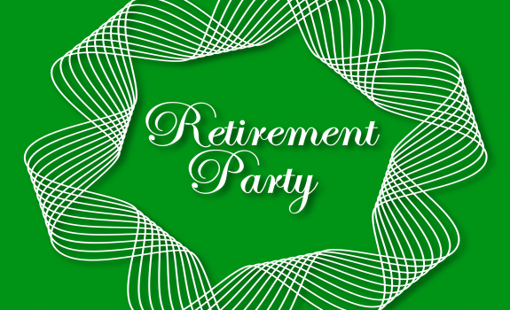 Invitation : Retirement Party for Dr. Richard Phillips / April 26, 2016 | Pro Bono Work 2015/2016 - 12