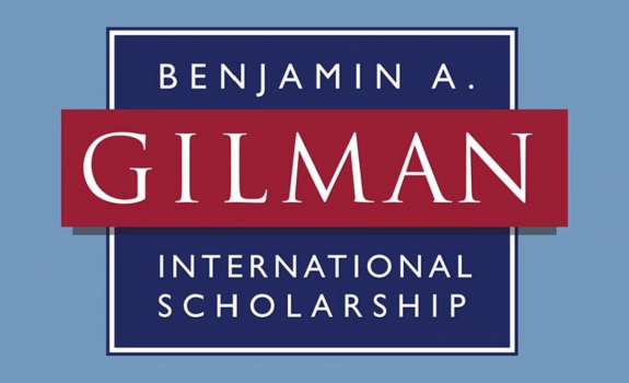 Additional Information about Gilman Scholarship Application