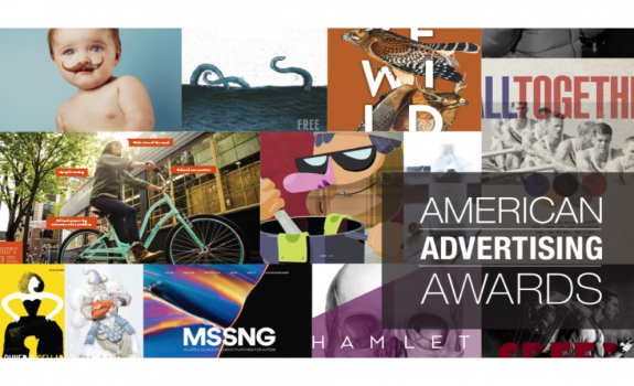 American Advertising Awards 2017 Student ADDY Winner List