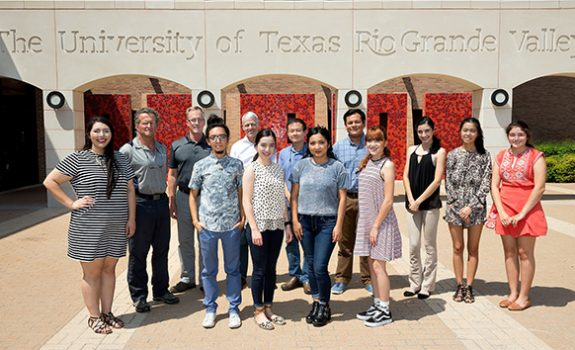 Gilman Scholarship enables lucky UTRGV students to study abroad this summer | UTRGV Press Release 5/18