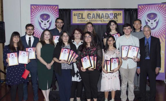 UTRGV students garner 22 awards in local ADDY competition - UTRGV Press Release & Student ADDY 2018 - Award Winning Entries
